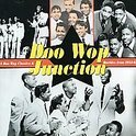 Doo Wop Junction -25Tr-