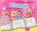 Princessen kinderkamerposters
