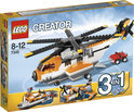 LEGO Creator Transporthelikopter - 7345