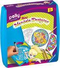 Mini Mandala Designer - Polly Pocket