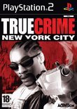 True Crime-New York City