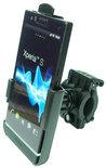 Fietshouder voor de Sony Xperia S