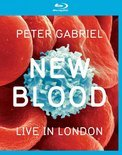 Peter Gabriel - New Blood (Live In London)