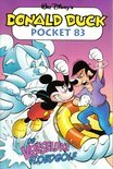 Donald Duck Pocket / 083 De vreselijke vloedgolf