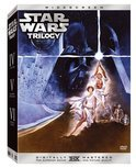 Star Wars Trilogy (3DVD)