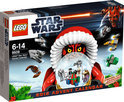 LEGO Star Wars Adventskalender - 9509