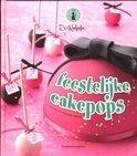 Feestelijke cakepops