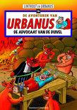 Urbanus 156 De advocaat van de duivel