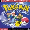 Pokemon - 2.B.A. Master Music From TV