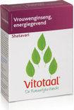 Vitotaal® Shatavari - 45 capsules - Voedingssupplement