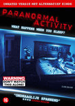 Paranormal Activity (Unrated Version)