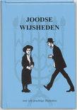 Geen boek Joodse wijsheden Hardcover 38107950