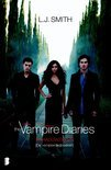 The Vampire Diaries - Schaduwzielen