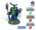 Skylanders Swap Force: Dune Bug