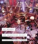 Pat Metheny - The Orchestrion Project 3Dblu-Ray