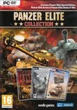 Panzer Elite: Complete Collection (dvd-Rom) - Windows