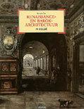 Renaissance- En Barokarchitectuur In Belgie