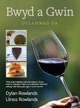 Dylan Rowlands - Bwyd a Gwin