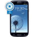 Samsung Galaxy S3 (i9300) - Zwart