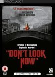 Don't Look Now (Digitally Restored) [DVD] [1973] (Import)