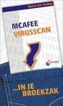 Marco den Teuling boek Mcafee Virusscan Overige Formaten 39908812