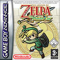 The Legend Of Zelda: Minish Cap