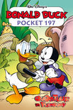Donald Duck Pocket / 197 Avontuur in Puindorp