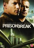 Prison Break - Seizoen 4