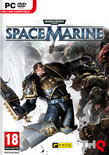 Warhammer 40.000: Space Marine - Collector's Edition