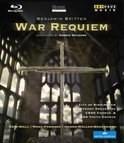 Wall,Padmore,Muller Brachmann - War Requiem, Coventry Cathedral 201