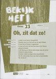 Bekijk het Bio Verzorging 2 vmbo LWOO B Werkboek 23