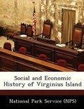 Social and Economic History of Virginius Island