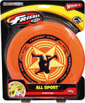 Frisbee Original 140gr. Ass.CL