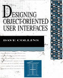 Designing Object-Oriented User Interfaces