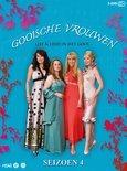Gooische Vrouwen - Seizoen 4