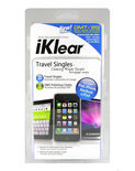 IKlear Travel Singles, 20 Pack