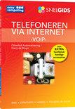 Snelgids Telefoneren Via Internet