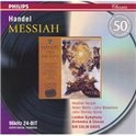 Philips 50 - Handel: Messiah / Sir Colin Davis, London SO & Chorus et al