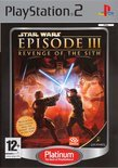 Star Wars Episode 3 - Revenge Of The Sith