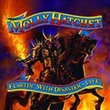 Molly Hatchet - Flirting With Disaster Live (+ Cd)