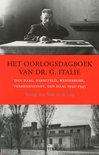 Wally M. de Lang boek Het Oorlogsdagboek Van Dr G. Italie Paperback 33947717