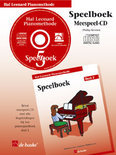 Speelboek 5 Hal Leonard Pianomethode (luisterboek)