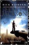 Percy Jackson en de Olympiers 1 - De bliksemdief