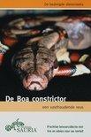 Bedreigde Dierenreeks De Boa constrictor