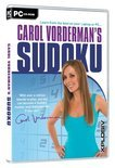 Carol Vordemans Sudoku Pc Cd Rom