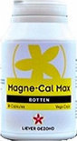 Liever Gezond Magne-Cal Max - 90 Capsules -Voedingssupplement