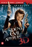 Resident Evil 4: Afterlife (2D+3D)