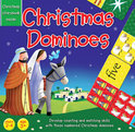 Christmas Dominoes