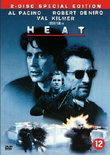 Heat (2DVD) (Special Edition)