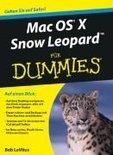Mac Os X Snow Leopard Fur Dummies
